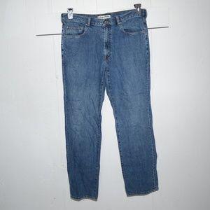 Tommy bahama Indigo  mens jeans size 40 x 36 J18